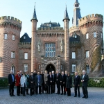 Besuch Schloss Moyland